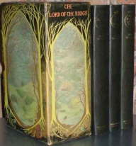 The Lord of the Rings. Deluxe Edition. 1964