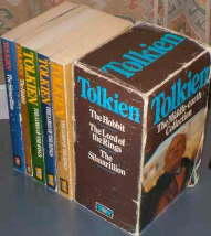 The Middle-earth Collection. 1979