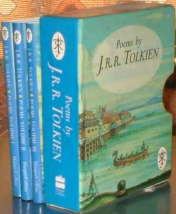 Poems by J.R.R. Tolkien. 1993