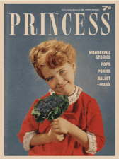 Princess. 16 January 1965