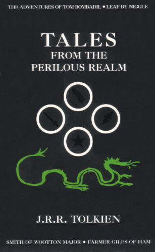 Tales from the Perilous Realm. 2002