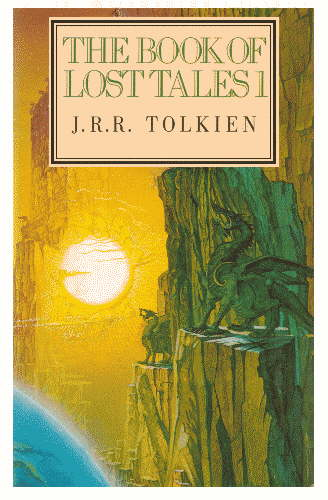 Book of Lost Tales, Part I. 1991