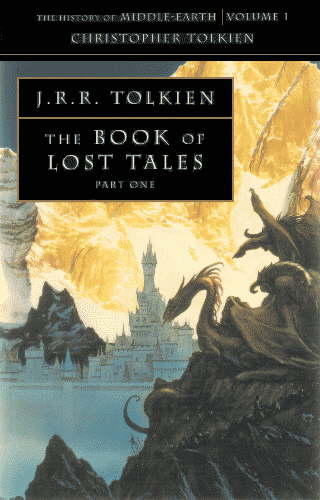 Book of Lost Tales, Part I. 2002