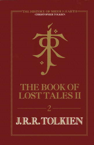 Book of Lost Tales, Part II. 1991