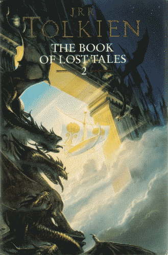 Book of Lost Tales, Part II. 1995