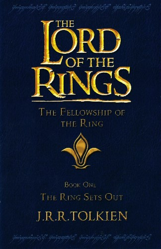 The Ring Sets Out. 2012