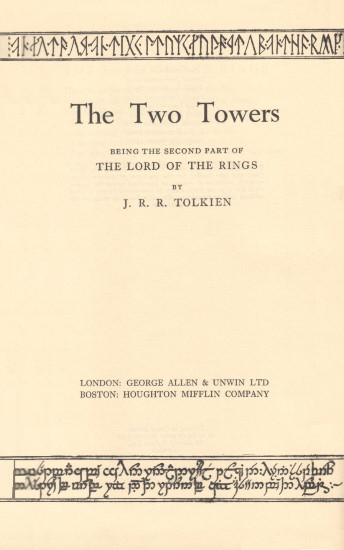 Vol.2 - Title Page
