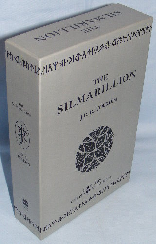 The Silmarillion. 1999/2001