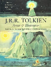 J.R.R. Tolkien: Artist and Illustrator. 1995/1998. Paperback