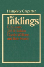 The Inklings. 1978. Hardback in dustwrapper.
