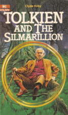 Tolkien and the Silmarillion. 1977. Paperback.