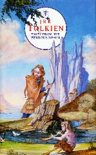 Tales from the Perilous Realm. 1997. Hardback in dustwrapper
