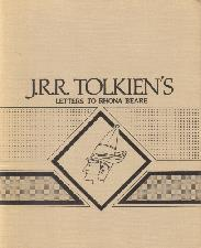 J.R.R. Tolkien's Letters to Rhona Beare. 1985. Booklet.