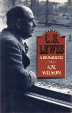 C.S. Lewis: A Biography. 1990. Hardback in dustwrapper.