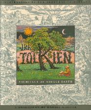 Architect of Middle Earth. 1992/2000. Hardback with dustwrapper.
