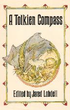 A Tolkien Compass.1975. Hardback in dustwrapper
