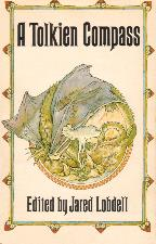 A Tolkien Compass.1975. Paperback.