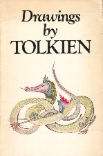 Drawings by Tolkien. 1976. Exhibition catalogue.