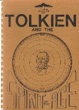 Tolkien and the Spirit of the Age. 1987. Comb-bound.