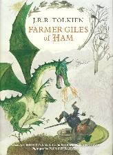 Farmer Giles of Ham. 2014. Hardback in dustwrapper.