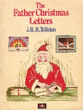 Father Christmas Letters. 1978. Paperback