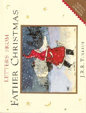 Letters from Father Christmas. 1995. Hardback