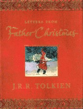 Letters from Father Christmas. 2004. Hardback in dustwrapper