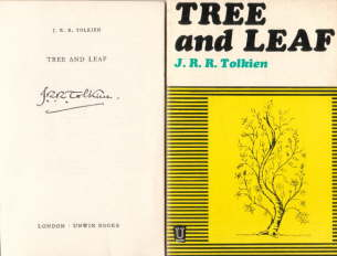 Tree and Leaf. 1966.