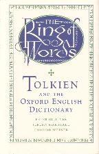 Ring of Words. 2006. Hardback with dustwrapper.