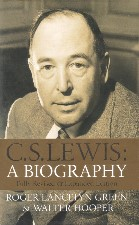 C.S. Lewis: A Biography. 2002. Hardback in dustwrapper.