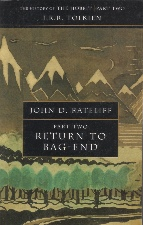 Return to Bag-End. 2008. Paperback