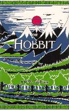 The Hobbit. 1988. Hardback in dustwrapper.