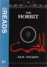 The Hobbit. 2003. Mini-Paperback.