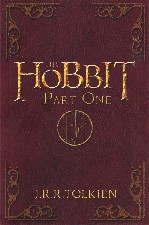 The Hobbit Part One. 2012. Paperback.