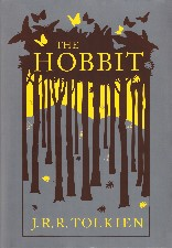 The Hobbit. 2012. Hardback in dustwrapper.