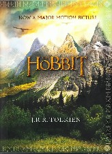 The Hobbit. 2013. Hardback in dustwrapper.