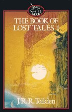 Book of Lost Tales, Part I. 1985. Paperback.