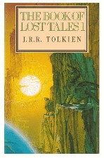 Book of Lost Tales, Part I. 1987. Paperback.
