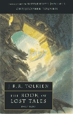 Book of Lost Tales, Part II. 2002. Paperback.