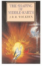 Shaping of Middle-earth. 1988. Paperback.