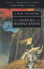 Shaping of Middle-earth. 2002. Paperback.