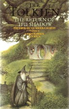 Return of the Shadow. 1994. Paperback.