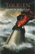 Sauron Defeated. 1993. Paperback.