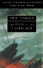 End of the Third Age. 2002. Paperback.