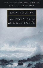 Peoples of Middle-earth. 2002. Paperback.