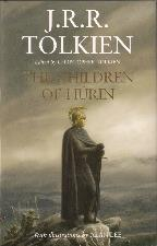 The Children of H�rin. 2007. Hardback in dustwrapper.