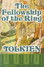 The Fellowship of the Ring. 1974. Paperback.