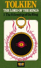 The Fellowship of the Ring. 1979. Paperback.