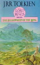 The Fellowship of the Ring. 1987. Paperback.