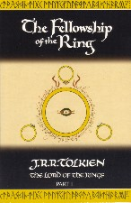 The Fellowship of the Ring. 1997. Paperback. Issued in a slipcase.
